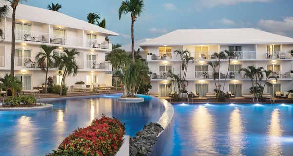Accommodations -  Excellence Punta Cana - Adults Only - All Inclusive