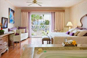 Junior Suite Ocean View - Excellence Punta Cana