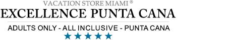 Excellence Punta Cana - All Inclusive - Adults Only - Punta Cana